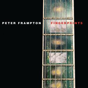 Album Fingerprints from Peter Frampton