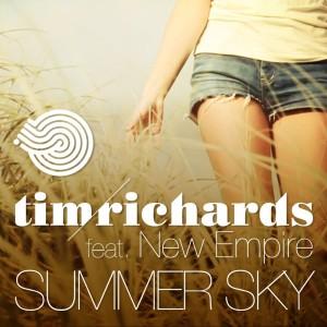 New Empire的專輯Summer Sky