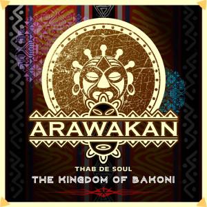 Album The Kingdom Of Bakoni from Thab De Soul