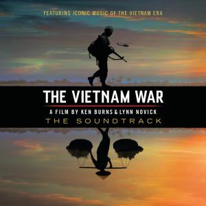 Album The Vietnam War - A Film By Ken Burns & Lynn Novick from Various Artists