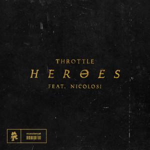 Album Heroes from Throttle