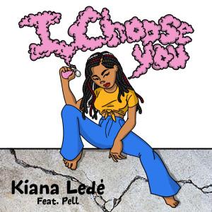 อัลบั้ม I Choose You