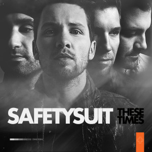 Album These Times from Safetysuit