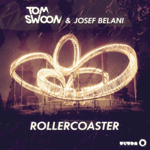 Tom Swoon的專輯Rollercoaster