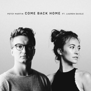 Album Come Back Home from Lauren Daigle