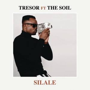 Album Silale from The Soil