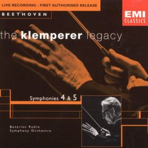 收聽Otto Klemperer的BEETHOVEN: SYMPHONY NO. 5 IN C MINOR, OP. 67: II. ANDANTE CON MOTO歌詞歌曲
