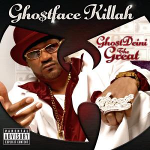收聽Ghostface Killah的Back Like That Remix歌詞歌曲