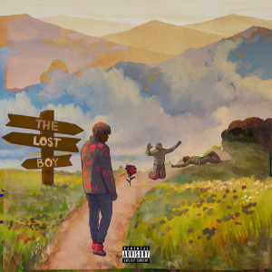 Album The Lost Boy from YBN Cordae