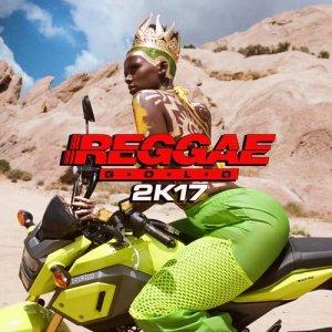 Album Reggae Gold 2017 (Explicit) from Various Artists