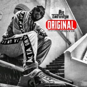 Album Original from Dji Tafinha