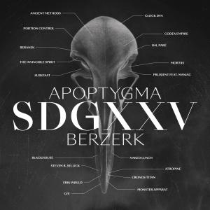 Album SDGXXV from Apoptygma Berzerk