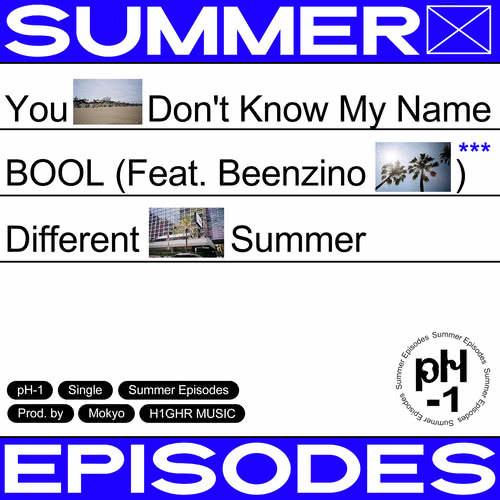 Summer Episodes