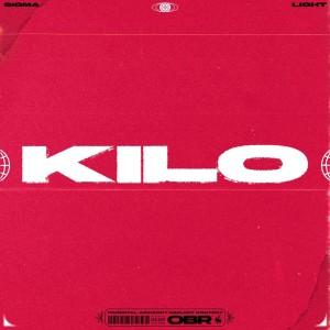 Album Kilo (Explicit) from Sigma