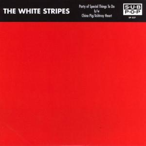 Album Party of Special Things to Do from The White Stripes