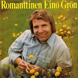 Romanttinen Eino Gron 1974 Eino Gron