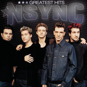 *NSYNC的專輯Greatest Hits