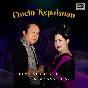 Album Cincin Kepalsuan from Elvy Sukaesih