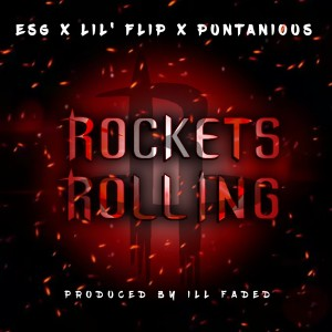 Listen to Rockets Rolling song with lyrics from ESG