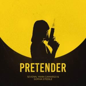 Album Pretender from Sevenn