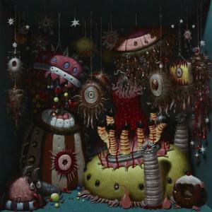 Album Monsters Exist (Deluxe) from Orbital