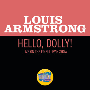 Louis Armstrong的專輯Hello, Dolly!