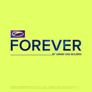 Armin Van Buuren的專輯A State Of Trance FOREVER