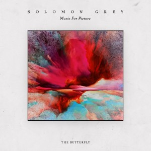 Album The Butterfly from Solomon Grey