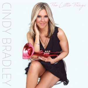 Album The Little Things from Cindy Bradley