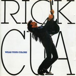 Wear Your Colors 1986 Rick Cua
