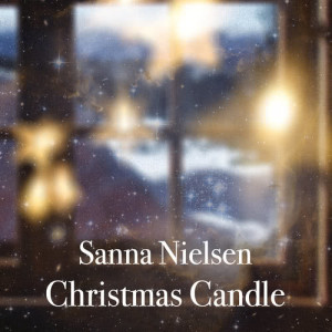 Album Christmas Candle from Sanna nielsen