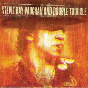 Album Live At Montreux 1982 & 1985 from Stevie Ray Vaughan & Double Trouble