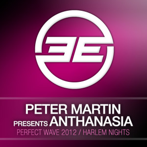 Album Perfect Wave 2012 / Harlem Nights from Peter Martin