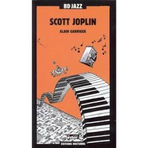 Album BD Jazz: Scott Joplin from Scott Joplin
