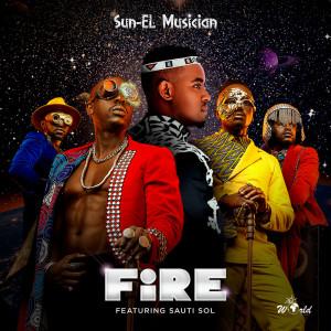 Album Fire from Sun-El Musician