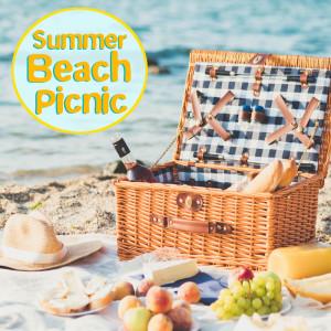 Joseph Alenin的專輯Summer Beach Picnic