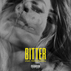Album Bitter from Kito