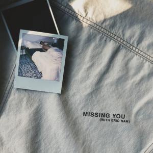missing you dari Eric Nam