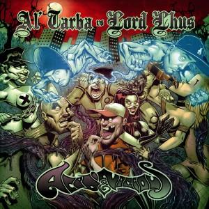 Album Acid & Vicious from Lord Lhus
