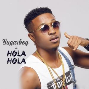 Album Hola Hola from Sugarboy