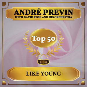 Album Like Young from David Rose