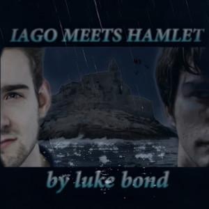 Album Iago Meets Hamlet from Luke Bond