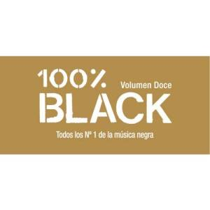 Album 100x100 Black from Various Artists