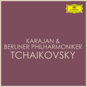 Berliner Philharmoniker的專輯Karajan & Berliner Philharmoniker - Tchaikovsky