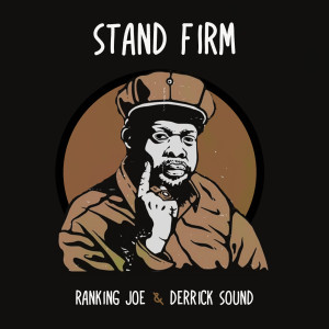 Album Stand Firm from Ranking Joe
