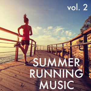 Album Summer Running Music vol. 2 from Various Artists