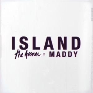 Album Island from The Avener