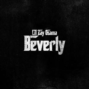 Album Beverly from Lil Zay Osama