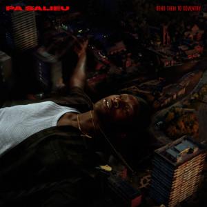 Mahalia的專輯Energy (feat. Mahalia) (Explicit)
