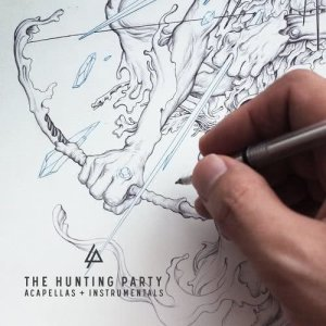 Linkin Park的專輯The Hunting Party: Acapellas + Instrumentals